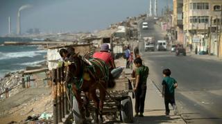 Gaza Artefacts: Palestinians preserve heritage despite blockade