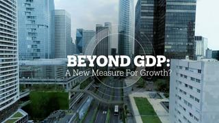 Beyond GDP: A New Measure for Growth?