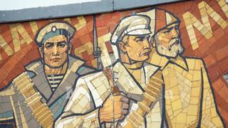 How communism helped create Mongolian opera | Compass