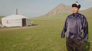 Mongolian Khuumi: One of the world's hardest types of singing | Compass