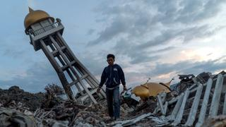 Indonesia Disaster: Soldiers ordered to open fire on looters