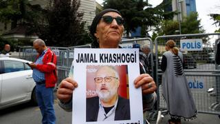 Missing Saudi Journalist: Intl community calls for thorough probe