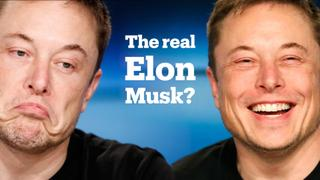 Who is the real Elon Musk?