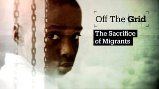 Off the Grid - The sacrifice of migrants