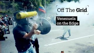 Off The Grid: Venezuela on the edge
