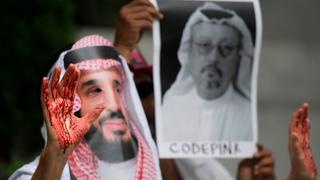 'It was a message by MBS, and it backfired' we speak to experts on Khashoggi's disappearance