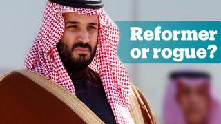 Mohammad bin Salman's PR efforts gone to waste?