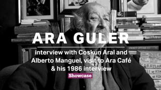 Ara Guler, the Eye of Istanbul   Showcase Special