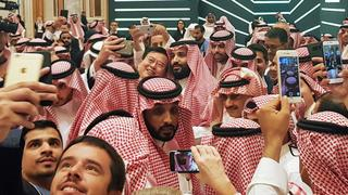 "The Khashoggi Killing: Trump says Saudi's staged ""worst cover-up ever"""