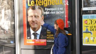 Macron under fire for divisive comments about youth unemployment- but is he right? We found out