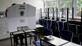 Brazil Elections: Brazil votes in run-off election on Sunday