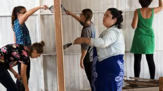 Voluntourism:  Who is it really helping?