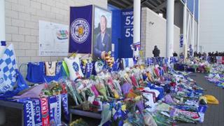 Beyond The Game: Leicester Crash
