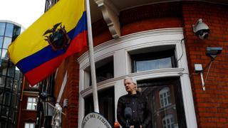 Julian Assange's Arrest | Balkans Inspiring Terrorism?