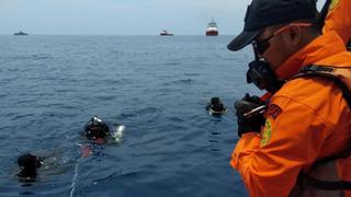 Indonesia Plane Crash: Flight data recorder recovered from Java Sea