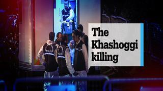 Pressure increases on Saudi Arabia as evidence pointing to Khashoggi murder mounts