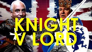 KNIGHT VS LORD:How sexual abuse allegations against the UK's most successful retailer were revealed!