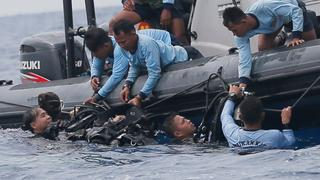 Indonesia Plane Crash: Search ramps up for cockpit voice recorder