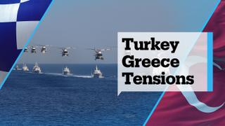 Turkey-Greece Tensions | Turkey's Tourism boom