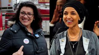 Democratic wins by a women wave