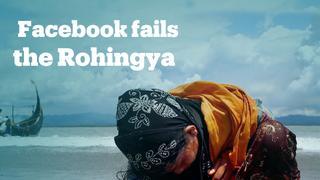 Facebook admits failures in Myanmar