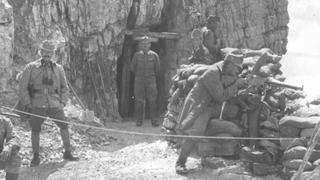 WWI Centenary: Italy's forgotten front of World War One