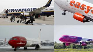 Budget Airlines: Turbulent times for no-frills flying?