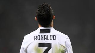 Does Turin have faith in Cristiano Ronaldo?