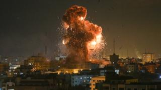 Israel-Palestine Tensions: Egypt-mediated ceasefire reached in Gaza