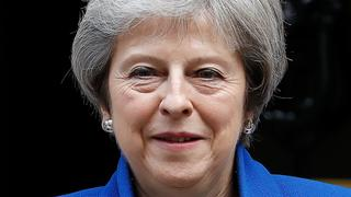 Brexit Talks: Theresa May wins cabinet support