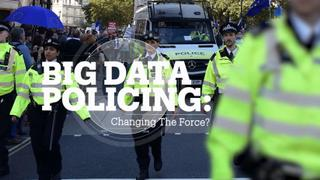 Big Data Policing: Changing the force?