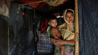 Is Myanmar safe for the Rohingya to return to?