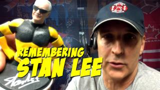 Amazing Stan Lee: Venom creator opens up about losing his mentor & hero