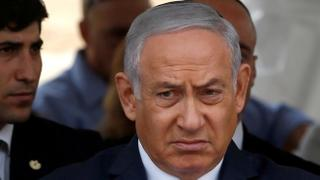 Netanyahu's alliance with ultranationalists sparks anger among his supporters