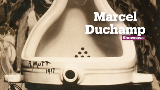 Marcel Duchamp and the ready-made | Modern Art | Showcase