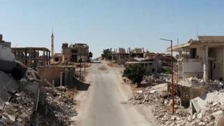 Has war destroyed Syria's art scene?