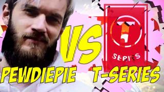 PewDiePie's LAST CHANCE!! Can Felix remain King of YouTube? FULL EPISODE