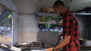 Gaza Unemployment: University graduates struggle to find jobs