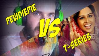 PewDiePie's last chance!! Can Felix remain King of YouTube or must he bow to India's T-Series?