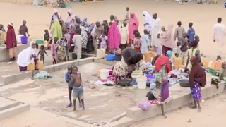 Nigeria Cholera Outbreak: 175 people have died north of the country