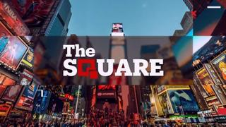 The Square: Trump and the US Constitution