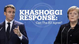 Khashoggi Response: Can the EU agree?