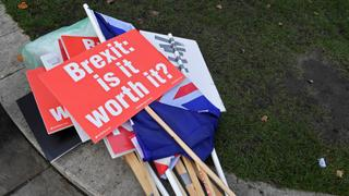 Leave voters in Dover disappointed by process  Money Talks