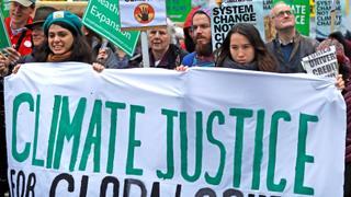 US President Joe Biden reiterates support for climate goals   Money Talks