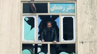 Afghanistan Peace Talks: World leaders rally behind Ghani presidency