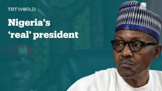 Nigeria's 'real' President Buhari denies clone rumours