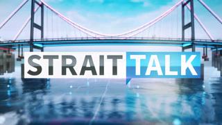 Welcome to Strait Talk