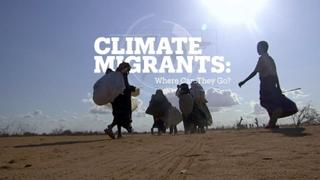 Climate Migrants: Where Will They Go?