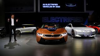 Demand for American sedan declining | Money Talks
