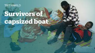15 migrants die in boat off Libya